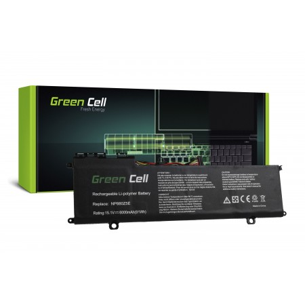 Green Cell Batteria per Samsung NP770Z5E NP780Z5E ATIV Book 8 NP870Z5E NP870Z5G...