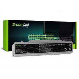 Green Cell Batteria per Samsung R519 R522 R530 R540 R580 R620 R719 R780 (white) / 11,1V...