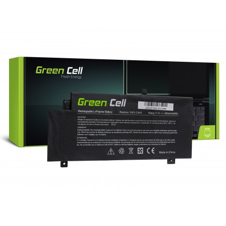Green Cell Batteria per Sony Vaio Fit 15 SVF15A / 11,1V 3600mAh