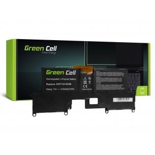 Green Cell Batteria per Sony Vaio Pro 11 / 11,1V 4120mAh