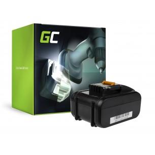 Green Cell Batteria per WORX WG160E WG169E WG546E WG549E WG894E WX090 WX166 WX167 WX292...