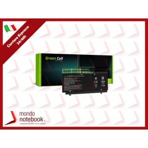 Green Cell Batteria SH03XL per HP Spectre x360 13-AC 13-W 13-W050NW 13-W071NW