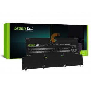 Green Cell Batteria SO04XL per HP Spectre 13-V 13-V050NW 13-V070NW 13-V150NW 13-V170NW...