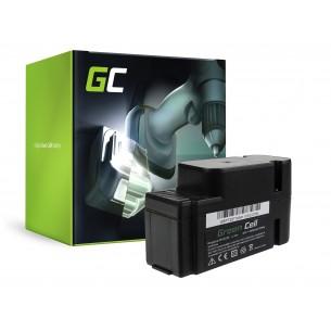Green Cell Batteria WA3225 WA3565 per Worx Landroid M800 M100 L1500 L2000 WG790 WG791...