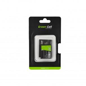 Green Cell Camera Batteria per Nikon Coolpix