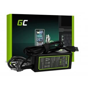 Green Cell Charger  AC Adapter per  Lenovo 65W / 20V 3.25A / Lenovo 3 Tip