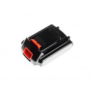 Power Tools Batteria BL1518 BL2020 per Black&Decker ASD ASL LGC120