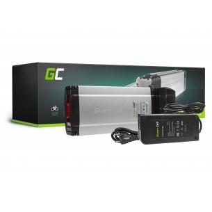 Green Cell eBike Batteria 36V 8.8Ah 317Wh