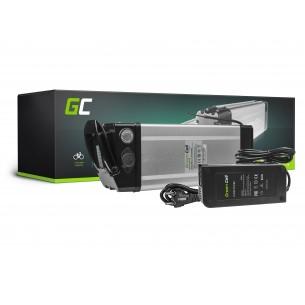 Green Cell eBike Batteria 48V 17.4Ah 835Wh