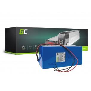 Green Cell eBike Batteria Batteria Pack 24V 14,5Ah 349Wh E-Bike Pedelec
