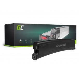 Green Cell eBike Mounted Batteria 36V 7,8Ah 281Wh E-Bike Pedelec