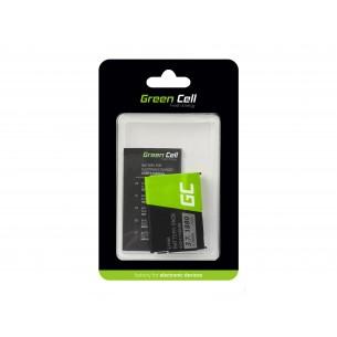 Green Cell GPS Batteria 010-11143-00 Garmin SafeNav Aera 500 Zumo 220 660LM