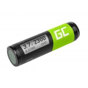 Green Cell GPS Batteria VF5 TomTom Go 300 530 700 910