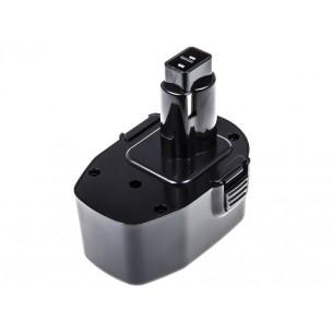 Power Tools Batteria DE9502 DW9091 DW9094 per DeWalt DC551KA DW931K