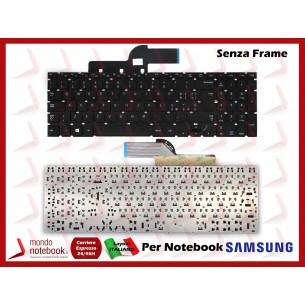 Tastiera Notebook SAMSUNG NP350E5C NP350E7C NP350V5C Italiana
