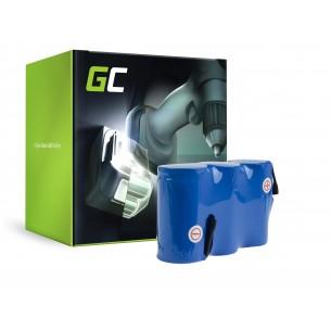 Green Cell Lawnmower Batteria per Gardena Accu 45 8808-20 Accu 8800-20 8810-20