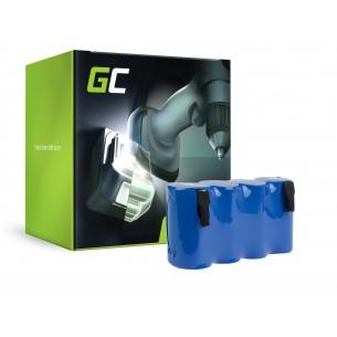 Green Cell Lawnmower Batteria per Gardena Accu 75 8802-20 8816-20 8818-20