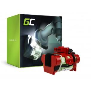 Green Cell Lawnmower Batteria per Gardena R38Li R50Li R80Li Husqvarna Automower 105 305...