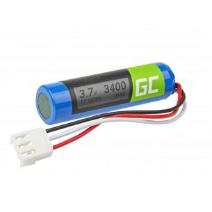 Green Cell LI11B001F Speaker Batteria per Harman Kardon Onyx Studio 1, 2, 3, 4, 5