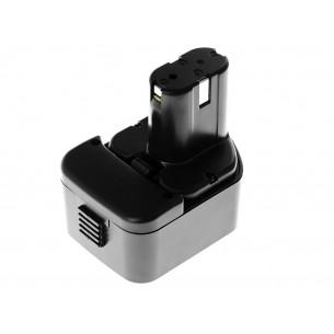 Power Tools Batteria EB12B EB1220BL per Hitachi CG 10DL WH 12DH