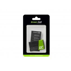 Green Cell Phone Batteria BL-4C per Nokia 5100 6100 6103 6300 7200