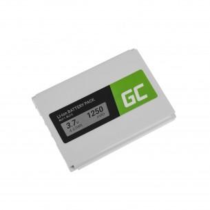 Green Cell Phone Batteria per Nokia 3310 3315 3330 3350 3410 3510 3510i 3520 5510 6650...