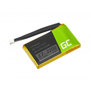 Green Cell PR-652954 Speaker Batteria per JBL Flip 2