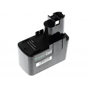 Power Tools Batteria per Bosch 3300K PSR 12VE-2 GSB 12 VSE-2