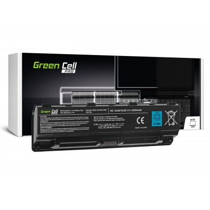 Green Cell PRO Batteria per Toshiba Satellite C850 C855 C870 L850 L855 PA5109U-1BRS /...