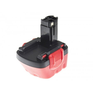 Power Tools Batteria per Bosch O-Pack 3300K PSR 12VE-2 GSB 12 VSE-2