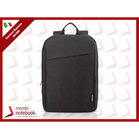 "LENOVO 15.6"" Casual Backpack B210 - GX40Q17225"