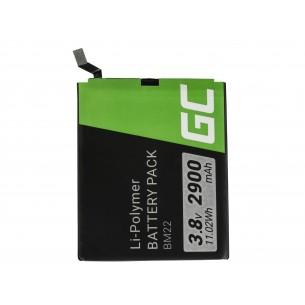 Green Cell Smartphone Batteria BM22 Xiaomi Mi 5 Mi5 Pro