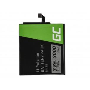 Green Cell Smartphone Batteria BM35 Xiaomi Mi 4C