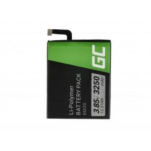 Green Cell Smartphone Batteria BM39 Xiaomi Mi 6 Mi6
