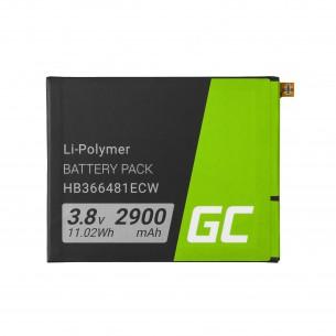 Green Cell Smartphone Batteria per Huawei P9 Lite