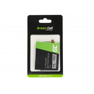 Green Cell Smartphone Batteria per LG G2 BL-T7