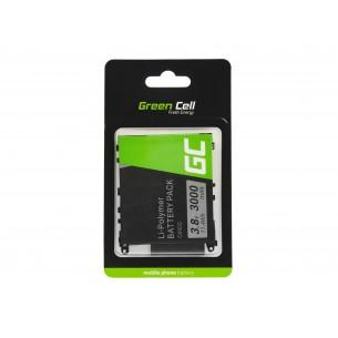 Green Cell Smartphone Batteria per Sony Xperia Z1 C6902 C6903