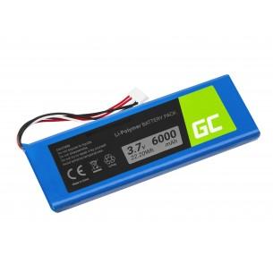 Green Cell Speaker Batteria 5542110P P5542100-P per JBL Pulse 2, Pulse 3