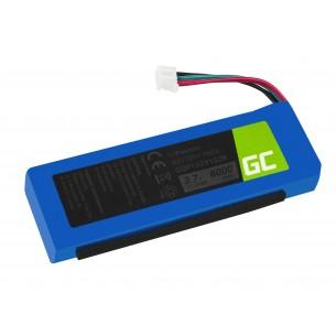 Green Cell Speaker Batteria per JBL Charge 2, 2+, 3