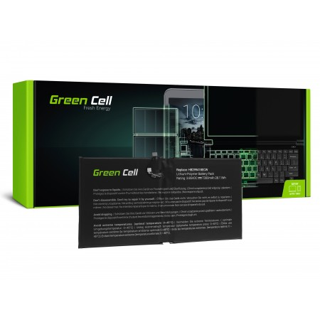Green Cell Tablet Batteria HB299418ECW Huawei MediaPad M5 10.8