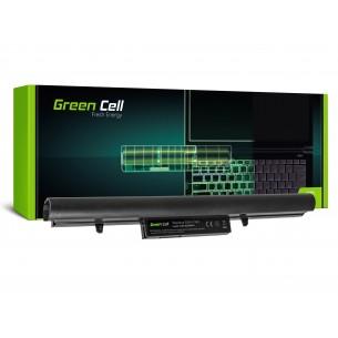 Green Cell ULTRA Batteria per Hasee K480N Q480S UN43 UN45 UN47 / 14,4V 2200mAh