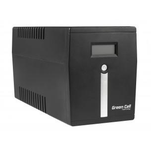 Green Cell UPS Micropower 1500VA