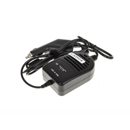 Green Cell ® Car Charger / AC Adapter per Laptop Toshiba Satellite A200 L350 A300 A500...