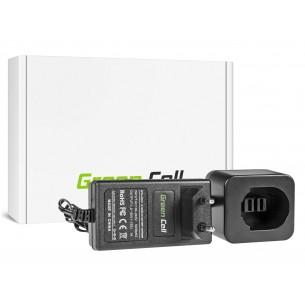 Green Cell ® Power Tool Batteria Charger per DeWalt 8.4V -18V Ni-MH Ni-Cd