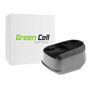 Green Cell ® Power Tool Batteria per Bosch PSB PSR PST 18 LI-2 18V 2.5Ah