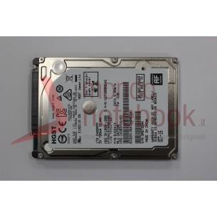 HARD DISK 2,5'' 1TB (SATA2) HGST 5400RPM
