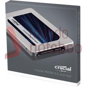 "HARD DISK SSD 525GB Crucial CT525MX300SSD1 MX300 SSD Interno SATA da 2.5"""