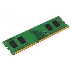 RAM DIMM PC-DESKTOP DDR3 2GB PC3-10600 1333Mhz CL9 KINGSTON
