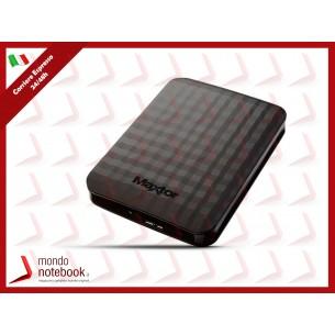 HD MAXTOR M3 USB 3.0 4TB 2.5'' 480 Mb/sec - Retail - STSHX-M401TCBM