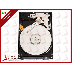"""HD WD SATA 500 GB 2.5"""" 7mm 5400 RPM 16mb cache - WD5000LPCX"""
